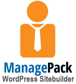 managed wordpress sitebuilder